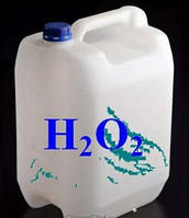 Перекись водорода, 35% мед.(пергидроль)