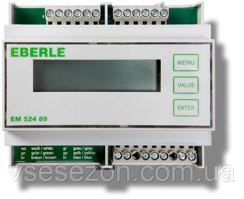 Eberle EM 524 89 метеостанция