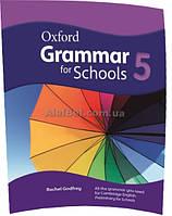 Английский язык / Oxford Grammar for Schools / Coursebook. Учебник по грамматике, 5 / Oxford