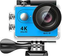 Экшн-камера Eken H9R Blue, фото 1