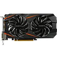 Видеокарта GIGABYTE GeForce GTX 1060 WINDFORCE OC 6G (GV-N1060WF2OC-6GD), фото 1