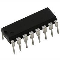 Микросхема логики 74HC138N, DIP-16