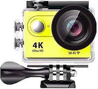 Экшн-камера Eken H9 4K Yellow, фото 1