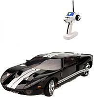 Автомобиль на радиоуправлении Firelap Ford GT Black