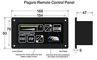 Корпус для пульта генератора Paguro
