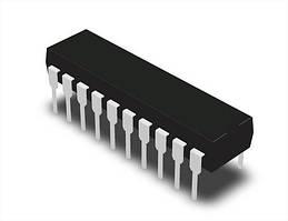 Микросхема логики 74HC244N, DIP-20