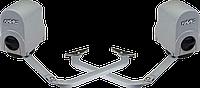 Автоматика для распашных ворот FAAC 391 24В створка 2 до 2,5 м, фото 1
