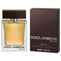 Dolce Gabbana The One for Men EDT 100 ml (лиц.)