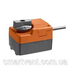 Электроприводы для шаровых клапанов TR230-3