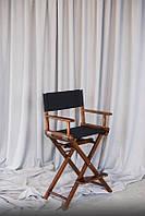 Стул для визажиста, парикмахерский стул, стул мастера складной