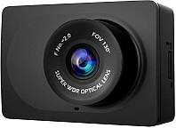 Видеорегистратор YI Compact Dash Camera Black, фото 1