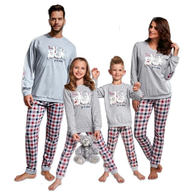 Пижамы FAMILY LOOK