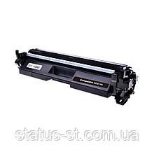 Картридж HP 17A (CF217A) для принтера LJ Pro M102a, M102w, M130a, M130fw, M130nw сумісний (аналог)