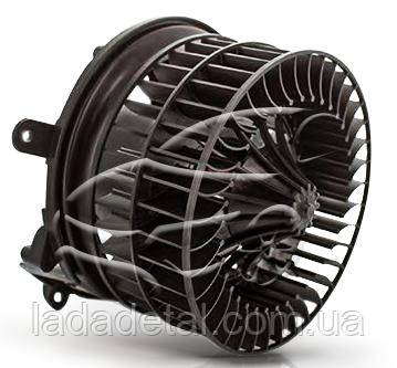 Мотор печки Фиат Дукато Fiat Ducato / Ситроен Джампер Citroen Jumper Boxer / Пежо Боксер Peugeot Boxer