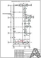 Конструкции монолитных железобетонных поясов, фото 1
