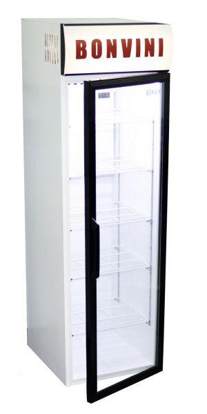 Шкаф холодильный «Bonvini» BGK 350