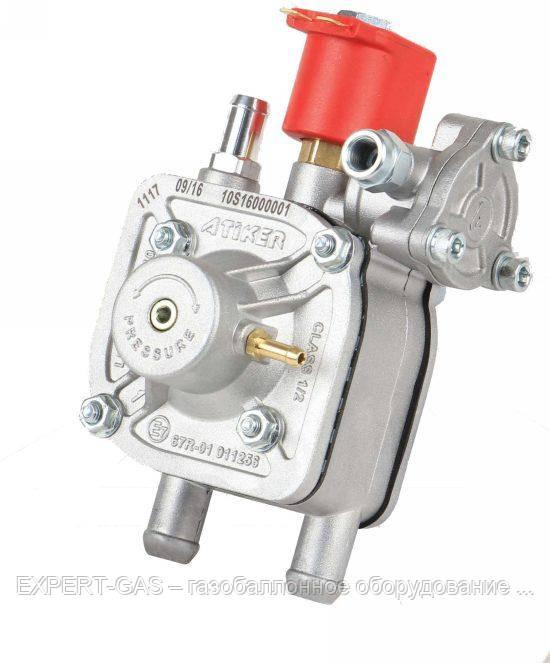 Редуктор Atiker для инжекторных систем  SR10 110 kw