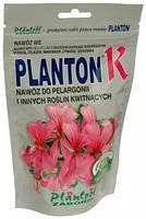 """Водорозчинне добриво """"Planton До"""" для герані(пеларгонії), барвінків, фуксій, бегоній, гибискусов 200 грам"""