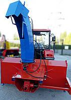 Снегоочиститель MSR-200 тракторный
