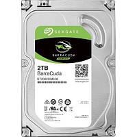 Жесткий диск 3.5' 2Tb Seagate Enterprise Capacity, SATA3, 256Mb, 7200 rpm (ST2000DM008)