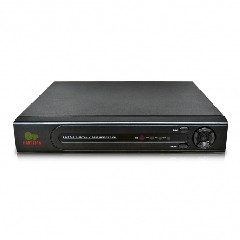 8 канальный регистратор PARTIZAN AHD AHD-18V FullHD v4.0