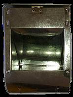 Бункерная кормушка для кроликов и др. грызунов на 1,5 литра с крышкой