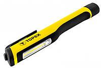 Фонарь Topex 94W381 Инспекционный pen-strong, 3xAAA, COB