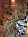 Сауна дровяная, кедр, осина, абаши, фото 3