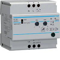 Светорегулятор универсальный EV100 Hager