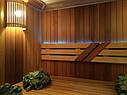 Сауна дровяная, кедр, осина, абаши, фото 5