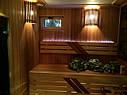 Сауна дровяная, кедр, осина, абаши, фото 6