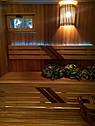 Сауна дровяная, кедр, осина, абаши, фото 8