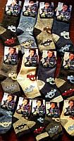 Детские носки »Талант «Ангора махра 3 розмера, фото 1