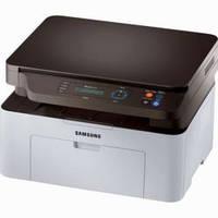 МФУ лазерное ч/б Samsung SL-M2070