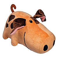 Свин Харитон светло-коричневый, 22 см, «FANCY» (SVN0-1)