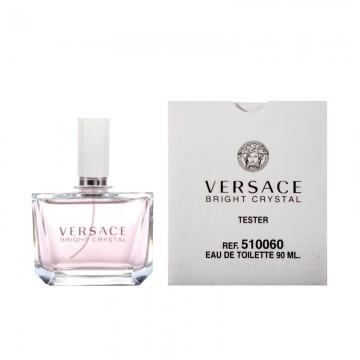 90 мл Тестер Versace Bright Crystal для женщин