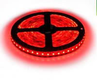 Светодиодная лента B-LED 3528-120 R красный, негерметичная, 1м