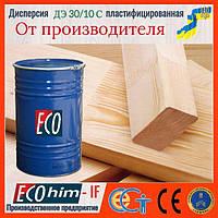 Дисперсия ПВА марка ДЭ 30/10С пластифицированная ЭДОС оптом