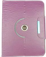 "Чехол-книжка TOTO Tablet Cover Superior Simplicity Universal 10"" Purple, фото 1"