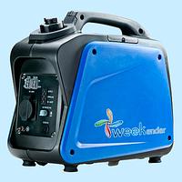 Генератор инверторный WEEKENDER X950I (0.7 кВт)