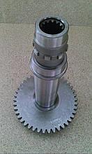 403104 первая ступень первичного вала ZL40/50