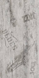 Декор для пола Golden Tile Vesta Jazz 307x607 белый