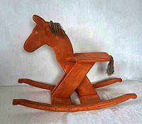 Коник гойдалка, фото 1