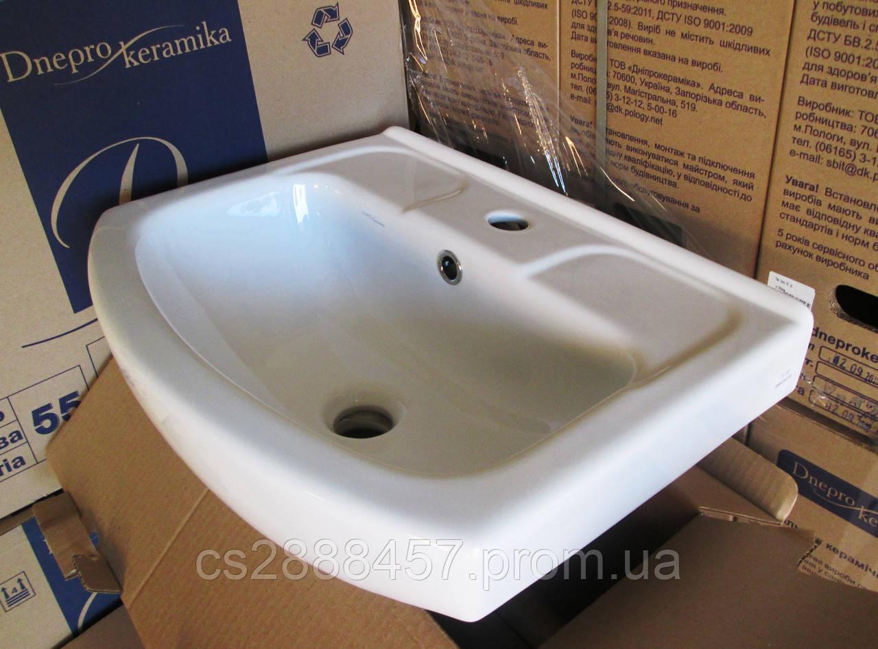 Умывальник для ванной комнаты Изео 50 Сорт 1