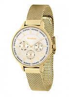 Жіночі наручні годинники Guardo P11636(m) GG
