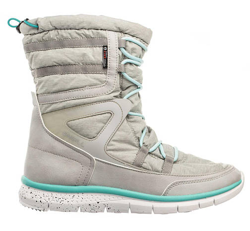 Жіночі чоботи O'Neill Zephyr LT Snowboot 41 White, фото 2