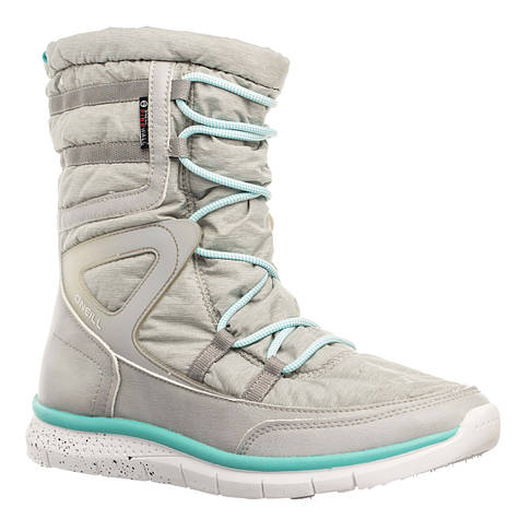 Жіночі чоботи O'Neill Zephyr LT Snowboot 41 White, фото 3