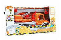 Машинка детская игровая «Манипулятор» Технок 3695, фото 1