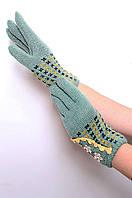 Перчатки женские А-13041 Wool Gloves