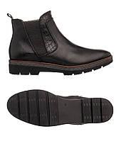 Жіночі черевики Marco Tozzi 41 Black